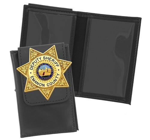 Leather Soft Folio Case