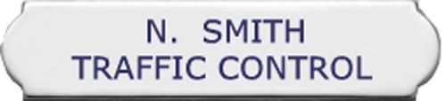 2 3/4 in. Smith & Warren Nameplate C558B_2