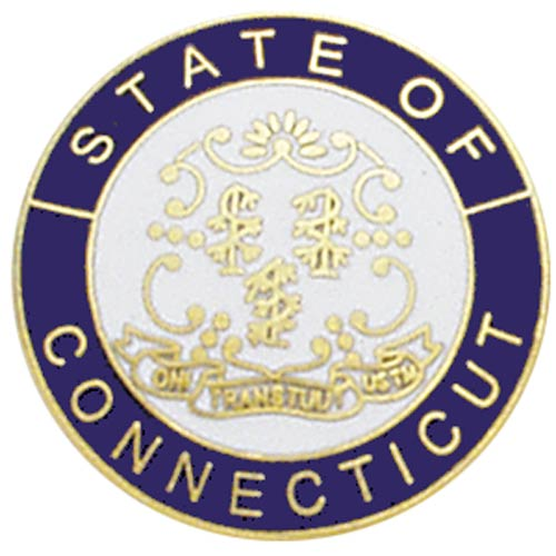 Connecticut Center Seal