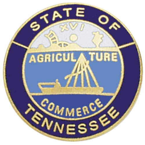 Tennessee Center Seal