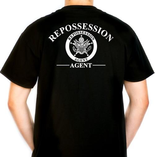 Repossession Agent T-Shirt