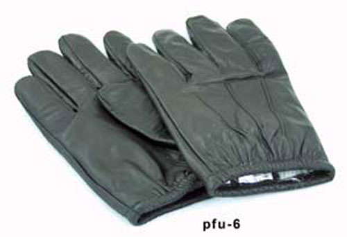 Pefect Fit Spectra Cut Resistant Leather Gloves