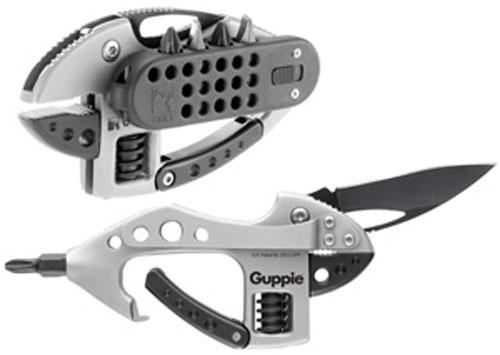 Columbia River Guppie Multi-Tool