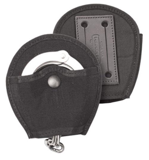 Nylon Standard Open Handcuff Case