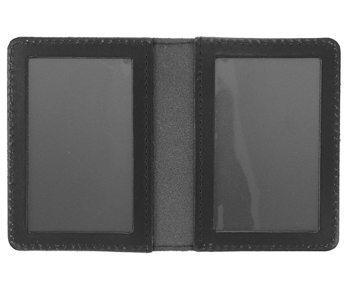 Duty Leather Double ID Case