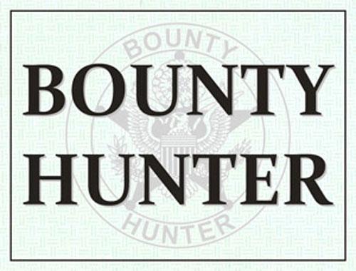 Bounty Hunter Windshield Pass
