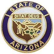 Arizona Center Seal