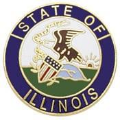 Illinois Center Seal