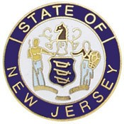 New Jersey Center Seal