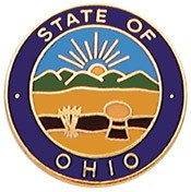 Ohio Center Seal