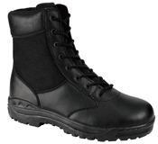 Forced Entry Black 8'' Security Boot