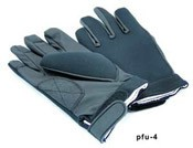 Perfect Fit Spectra Cut Resistant Neoprene Gloves