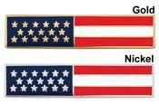 American Flag Citation Bar