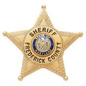 1.76 inch 5 Point Star Smith & Warren Badge S247