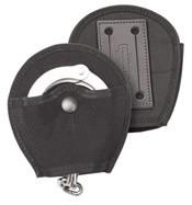 Nylon Oversize Open Handcuff Case