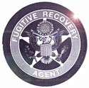 Round Fugitive Recovery Foil Hologram