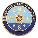 Search & Rescue Center Seal