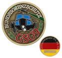 GSG9 Challenge Coin