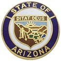 Arizona Center Seal