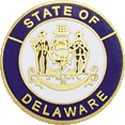 Delaware Center Seal