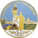 District of Columbia Center Seal