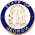 Georgia Center Seal