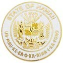 Hawaii Center Seal