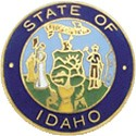 Idaho Center Seal