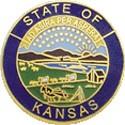 Kansas Center Seal
