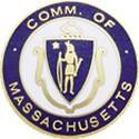 Massachusetts Center Seal