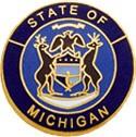 Michigan Center Seal