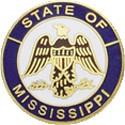 Mississippi Center Seal