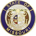 Missouri Center Seal