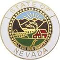 Nevada Center Seal