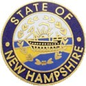 New Hampshire Center Seal