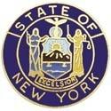 New York Center Seal