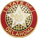 Oklahoma Center Seal