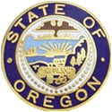Oregon Center Seal