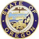 Oregon Center Seal