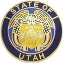 Utah Center Seal