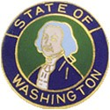Washington Center Seal