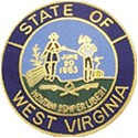 West Virginia Center Seal