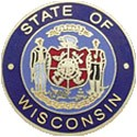 Wisconsin Center Seal