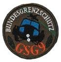 GSG9 Patch