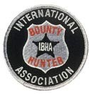 Bounty Hunter Patch
