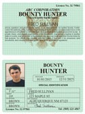 Bounty Hunter Classic Folio