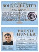 Bounty Hunter Standard Folio