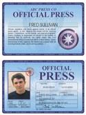 Press Deluxe Folio