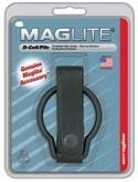 Maglite D-Cell Leather Belt Holder