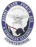 Joint Task Force Badge